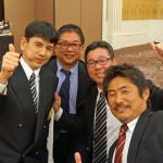 大阪体育大学ラグビー部OB総会